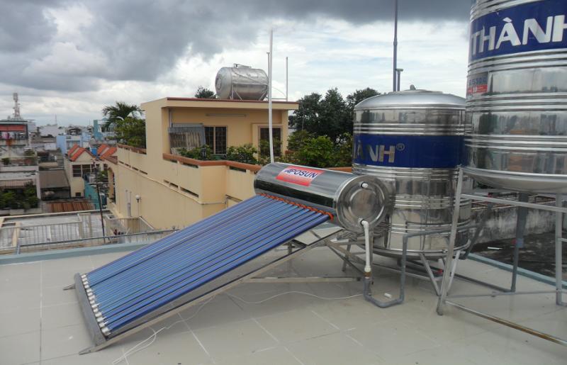 Năng lượng mặt trời Aposun