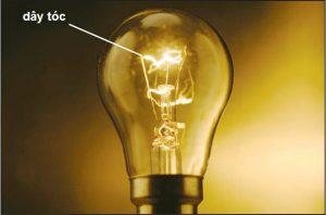 bóng đèn sợi tốt