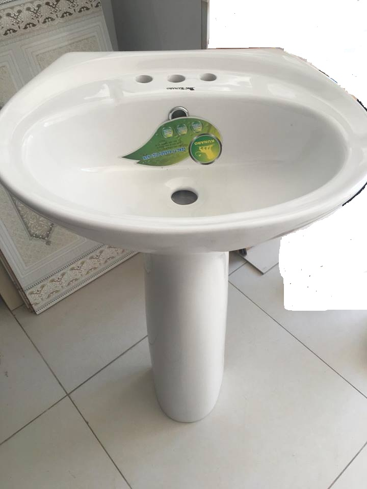 Chậu rửa mặt Kunaro