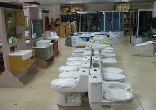 bán bồn vệ sinh tại hải dương