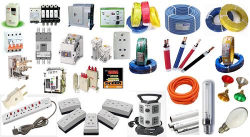 bán thiết bị điện tại hải dương