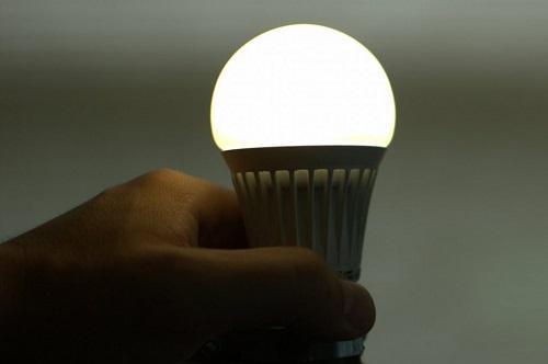 bán bóng đèn tại hải dương