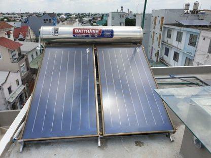 Năng lượng mặt trời Đại Thành Platium
