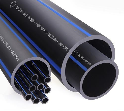 Ống nhựa HDPE Hoa Sen